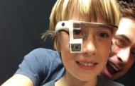 Otizmli Çocuklar İçin Google Glass