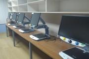Az Görenler İçin Bilişim Teknolojileri Sınıfı