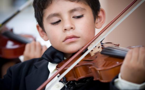Üstün Yeteneklilerin Eğitiminde Müziğin Önemi
