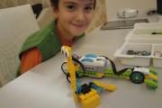 Stem Uygulama Seti Lego Wedo İnceleme