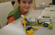 Lego Wedo 2.0 Videoları Hepsi Bir Arada