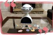 Yabancı Dil Öğreten Robot