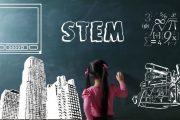 Kızlar İçin Daha Çok STEM