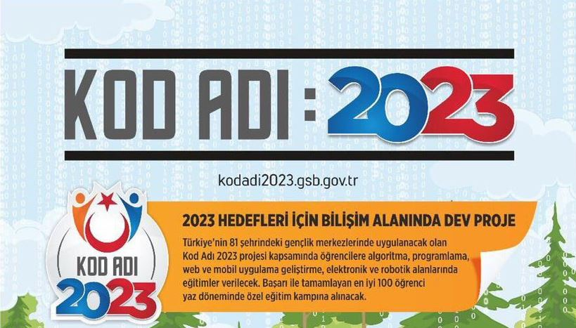 kodlama projesi 2023