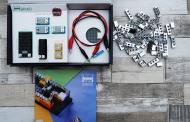Lego Mıknatıslı Elektronik Bloklar