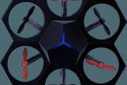 AirBlock İle Kendi Dronunu Yap