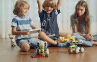 Modüler Robot ve Kodlama Kiti Mabot