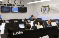 Uzay Mekiği Kalkış İstasyonu Simulatörü