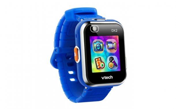 Çocuklarınızın Güvenliği İçin VTech Akıllı Saat