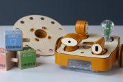 Robotik ve Kodlama Kiti Kibo