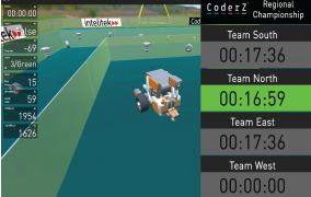 Tarayıcı Tabanlı Robotik ve Kodlama