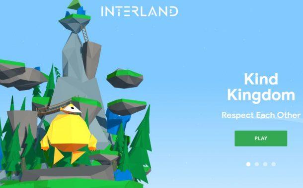 İnternette İyi Olmanın Yolları - Yeni Google Oyunu İnterland