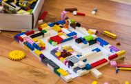 Legolardan Kendi Kodlama Materyalinizi Yapın