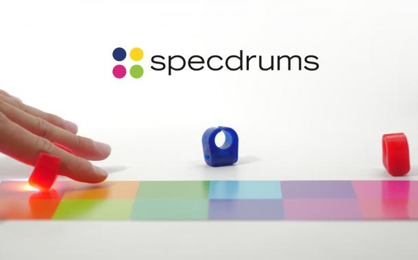 Müzik Dersleri İçin Farklı Bir Seçenek Specdrums