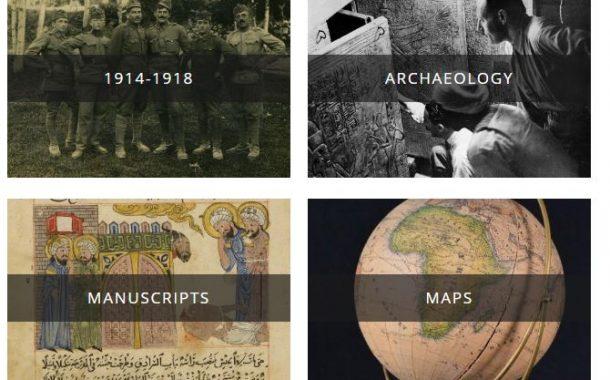 Eğitsel Anlamda Kullanabileceğiniz Platform Europeana